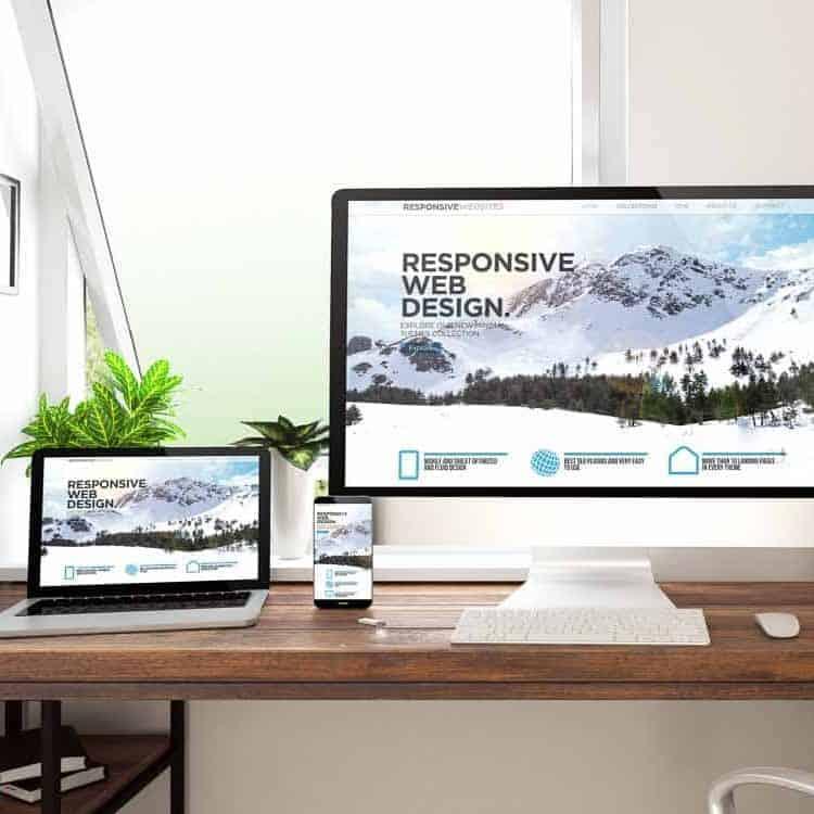 Website Design Services Aldermedia Digital Marketing